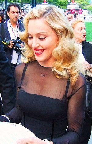 Madonnafilm