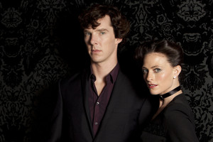 Sherlockpulvercumberbatch