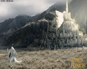The_lord_of_the_rings_minas_tirith
